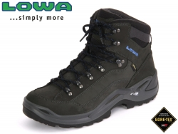 Lowa Renegade GTX MID 310945-9743 anthrazit blau GTX