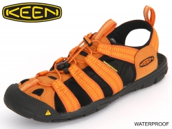 Keen Clearwater CNX 1012862 sunset marigold