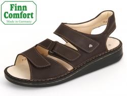 Finn Comfort Gotland 01526-046224 ebony Buggy