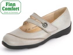 Finn Comfort Vivero 02353-496218 grey Diego