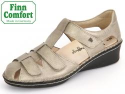 Finn Comfort Fünen 2666-410189 fango Pony