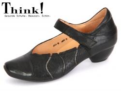 Think! AIDA 86252-09 sz kombi Capra Rustica