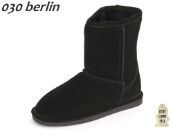030 berlin Lammfell 7519-42001-7 black Lammfell