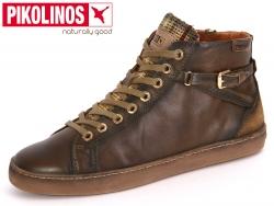 Pikolinos Siena W0D-8712 olmo Leder