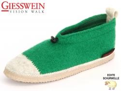 Giesswein Tessin 47050-455 mittelgrün Filz