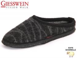 Giesswein Neubeuern 47100-019 anthrazit Schurwolle