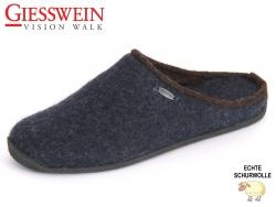 Giesswein Ilsfeld 45820-514 nachtblau Schurwolle