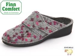 Finn Comfort Andermatt 06550-519252 lightgrey Rembrandt