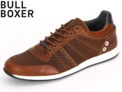 Bullboxer 132 K2 3768Y MSCNSU cognac Leder