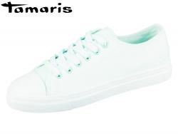 Tamaris 1-23600-28-768 mint Textil