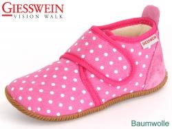 Giesswein Stans 44701-364 himbeer Baumwolle