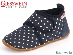 Giesswein Stans - Slim Fit 44701-548 dunkelblau Baumwolle 21