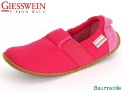 Giesswein Söll - Slim Fit 44710-365 purpur Baumwolle