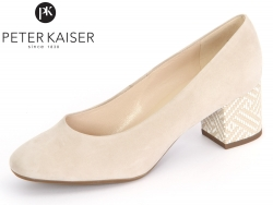 Peter Kaiser Christin 61701-896 sand sabbia Suede Afric