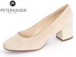 Peter Kaiser Christin 61701-896 sand sabbia Suede Afric