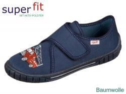 SuperFit Bill 8-00278-80 ocean Textil