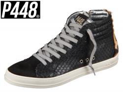 P448 Skate Skate bl Black Python