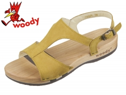 Woody Jasmin 16221 am ambra Fettleder