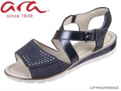 ARA Alassi 12-33547-02 blau Samtchevreau