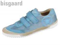 Bisgaard 40333.118-6022 sky blue Leder