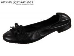 Kennel & Schmenger Malu 71 10980.410 schwarz Nappa