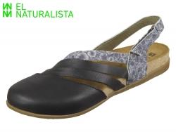 El Naturalista Zumaia NF45 bl co black coral Fantasy Leather