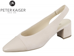 Peter Kaiser Bozea 47109-678 powder Lack Suede