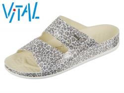 Vital 0958W-205-04 safari silber