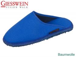 Giesswein Phoenix 42286-599 königsblau Baumwolle