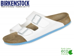 Birkenstock Arizona Superlauf 230126 white Birkoflor