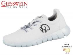 Giesswein Merino Runner Women 49300-032 hellgrau 3 D Merinostretch