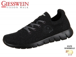 Giesswein Merino Runner Men 49301-029 anthrazit 3D Merinostretch