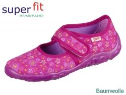 SuperFit BONNY 3-00283-55 rosa Textil