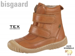 Bisgaard 61016.888-508 cognac Leder