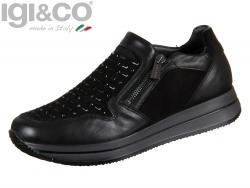 Igi&Co DKU 21445 nero nero