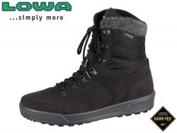 Lowa Kazan IIGTX Mid 410514-0999 schwarz