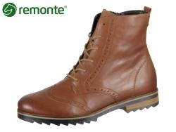 Remonte R2284-22 chestnut Cristallino Bogota