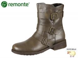 Remonte D8072-27 ebony Ravenna
