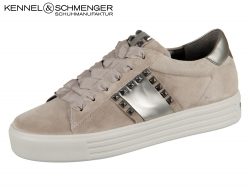 Kennel & Schmenger Up 81 14710.232 ombra Suede Iced Brus
