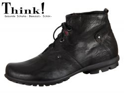 Think! KONG 83658-00 schwarz Capra Rustico Vegetabil
