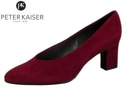 Peter Kaiser Mahirella 53833-449 rubi Suede