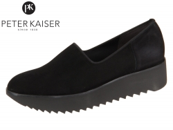 Peter Kaiser Dariana 29245-240 schwarz Suede