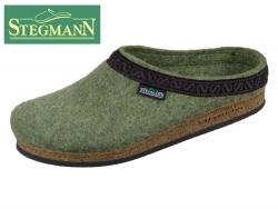 Stegmann 108-8826 olive Wollfilz