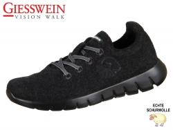 Giesswein Merino Runner 49300-029 anthrazit Merino Wolle