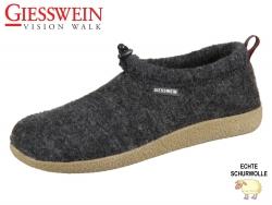 Giesswein Vent 47849-029 anthrazit Schurwolle