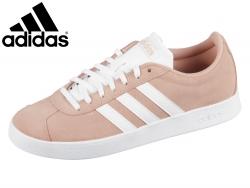 Adidas VL Court 2.0 F35129-000 duspnk wwht lgrani