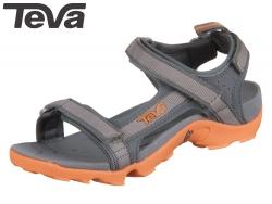 Teva Tanza Youths 8935-519 grey orange