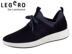 Legero ESSENCE 4-00922-83 oceano Velour Textil