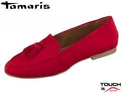 Tamaris 1-24206-22-686 fire Leder