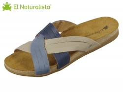 El Naturalista Zumaia N5243 marino marino mixed Multi Leather